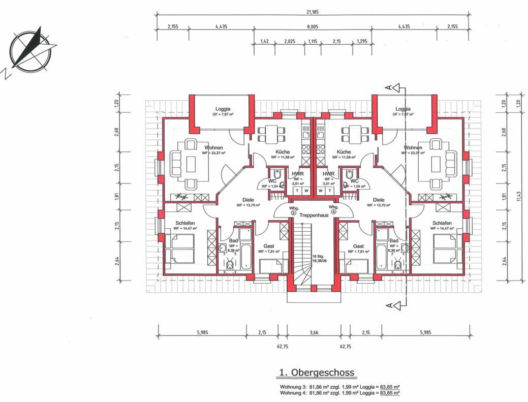Wohnpark_Dr_Trepte_Haus_2_Grundriss_Obergeschoss