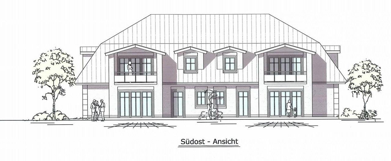 Wohnpark_Dr_Trepte_Haus_2_Südost_Ansicht