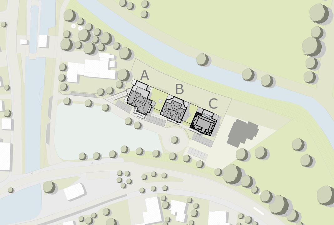 2018-14_Mühlenquartier_Lageplan