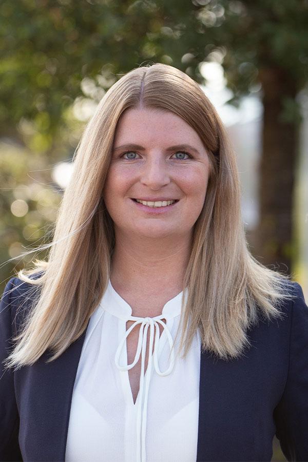 Mandy Tinnemeyer